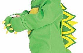 Dragon/Dino EZ-On Romper Costume