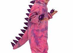 Tilly the Tyrannosaurus Rex - Pink Dinosaur
