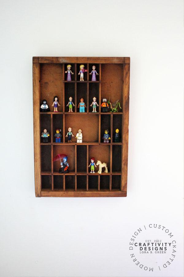 LEGO® Minifigures