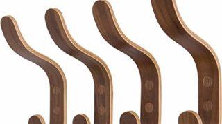 Plywood Wall Hooks