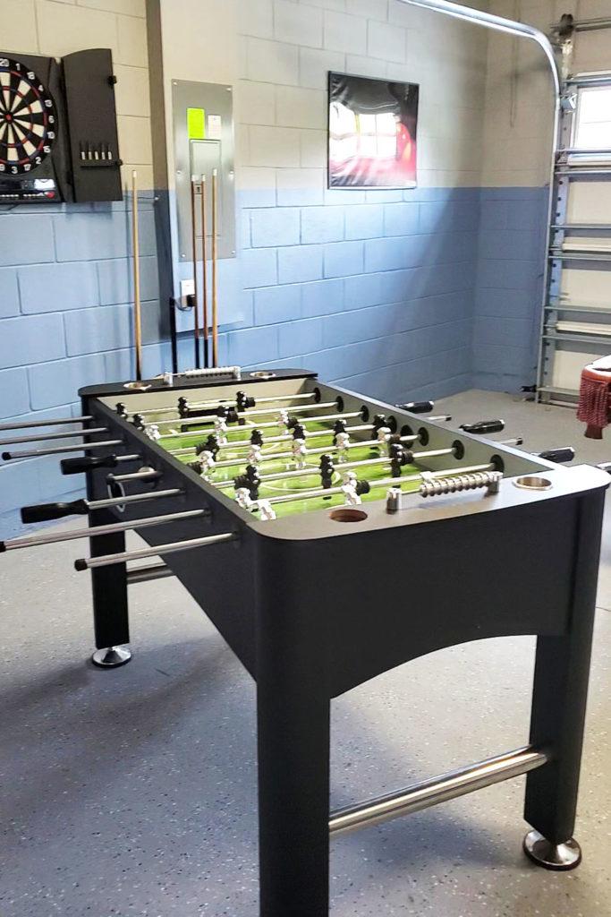 Villa Game Room and Windsor at Westside Review