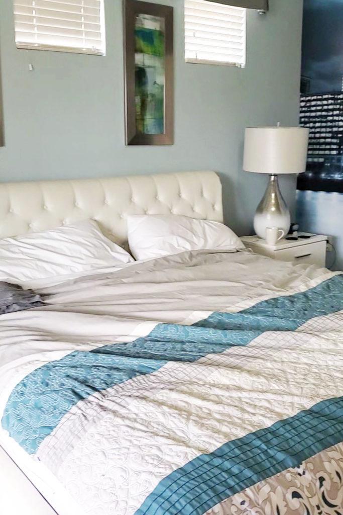 Villa Bedroom and Windsor at Westside Review